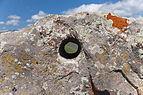 2014 Prowincja Sjunik, Zorac Karer, Prehistoryczny kompleks megalityczny (024).jpg