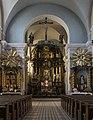 2014 Tarnobrzeg, kościół Wniebowzięcia NMP, 29.JPG