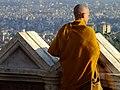 2015-03-08 Swayambhunath,Katmandu,Nepal,சுயம்புநாதர் கோயில்,スワヤンブナート DSCF4274.jpg