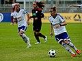 2015-09-13 1.FFC Frankfurt vs 1.FFC Turbine Potsdam Simone Laudehr 006.jpg