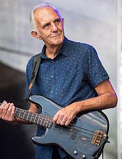 Colin Hodgkinson British rock, jazz and blues bassist (born 1945)