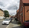 2015 London, Woolwich-Thamesmead West, around Broadwater Rd 3.jpg