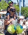 2015 US Open Tennis - Tournament - September 5, 2015 (21168421786).jpg
