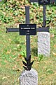 2017-07-14 GuentherZ (089) Enns Friedhof Enns-Lorch Soldatenfriedhof deutsch.jpg