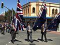 2017 Anzac Day parade, Warwick 06.jpg