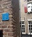 2017 Maastricht, Huis de Ridder 11.jpg