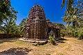 2017 photo of Gangeshvari Temple Gop Odisha India (4).jpg