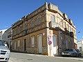2018-01-28 Yellow building, Rua Doutor João Batista Ramos Faísca, Boliqueime (2).JPG