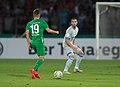 2018-08-17 1. FC Schweinfurt 05 vs. FC Schalke 04 (DFB-Pokal) by Sandro Halank–119.jpg