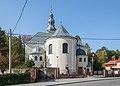 2018 Kościół św. Katarzyny w Jugowie 5.jpg