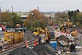 2018 at Filton Abbey Wood - rebuilding the station (34).JPG