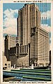 20 North Wacker Drive Building, Home Of The Chicago Civic Opera, Chicago, Illinois (NBY 415349).jpg