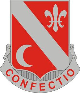 225th Engineer Brigade (United States) - Image: 225Engineer Bde DUI