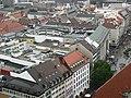 2295 - München - Kaufinger Straße viewed from Frauenkirche.JPG