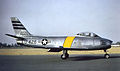 23d Fighter-Day Squadron - North American F-86F-25-NH Sabre - 51-13426.jpg
