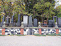 251012 Symbolic graves at Jewish Cemetery in Warsaw - 15.jpg