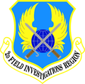 2 Field Investigations Region emblem.png