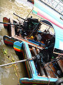 2 long-tail boat engines, Bangkok.JPG