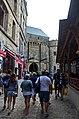 3666 - Frankreichtour 2016 - Mont Saint Michel (26199469629).jpg