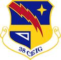 38 Cyberspace Engineering Installation Gp emblem.png