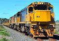3x's Dc4790 - Dc4663 - Dc4951 leaving Helensville. (33217249486).jpg