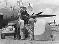 425th Night Fighter Squadron Radar Maintenence.jpg
