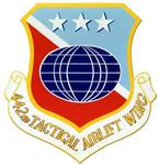 442 Tactical Airlift Wg emblem.png