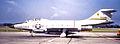 444th Fighter-Interceptor Squadron F-101B 57-348 1967.jpg