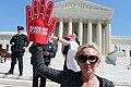 49.HealthCareReformProtests.SupremeCourt.WDC.27March2012 (6876884874).jpg
