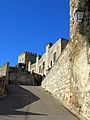 519 Rampa d'accés al castell de la Suda (Tortosa).JPG