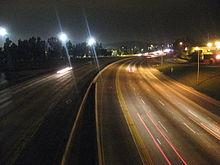 California State Route 57 - Wikipedia