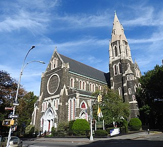 Our Lady of Victory Church (Brooklyn)
