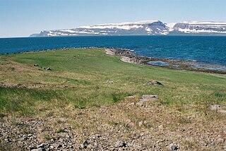 Ísafjarðardjúp