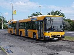 709-es busz (KPK-292), 2020 Százhalombatta.jpg