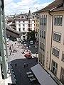 7145 - Zürich - Niederdorfstrasse.JPG