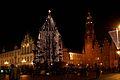 734viki Stary i Nowy rausz w świątecznej odsłonie. Foto Barbara Maliszewska.jpg