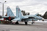 790th Fighter Order of Kutuzov 3rd class Aviation Regiment, Khotilovo airbase (355-42).jpg