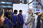 7th Fleet commander visits sailors' sculpture at 67th Sapporo Snow Festival 160208-N-OK605-019.jpg