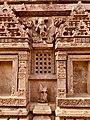 7th century Vishwa Brahma Temples, Alampur, Telangana India - 15.jpg