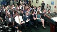 File:8-10-11- White House Press Briefing.webm