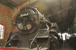 80064 in Sheffield Park locomotive shed (2375).jpg