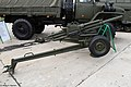 82mm automatic mortar 2B9 Vasilek - Oboronexpo2014part3-26.jpg
