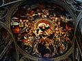 8751 - San Vito al Tagliamento - Santa Maria dei Battuti - Pomponio Amalteo - Assunzione Vergine.JPG