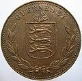8 doubles 1947, Guernsey (obverse).jpg