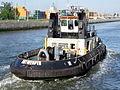 90 - ENI 06504222, Berendrechsluis, Port of Antwerp, pic2.JPG