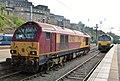 92014 at Edinburgh Waverley (34683730656).jpg