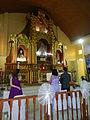 9661jfSan Isidro Labrador Church San Josefvf 12.JPG