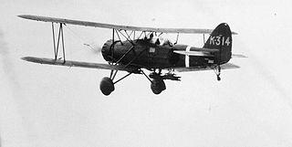 Yokosuka B4Y aircraft