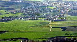 Aïn Beida Harriche Wilaya de Mila Algérie 2013.jpg