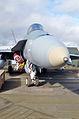 A21-5 McDonnell Douglas F-A-18A Hornet RAAF (6486082871).jpg
